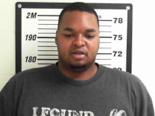 Courtesy  |  Davis County Jail  Robert Antwon Whaley