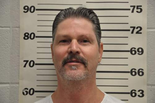 Courtesy | Utah Department of Corrections  Richard L. Lawrimore