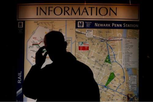 NJ Transit deal averts strike by rail workers - The Salt Lake Tribune