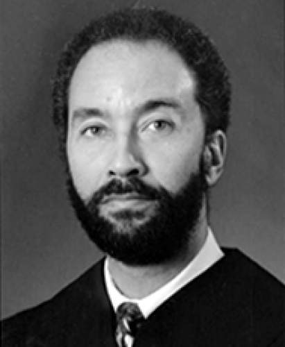 Photo courtesy of the United States District Court for the District of Columbia  Judge Richard Roberts