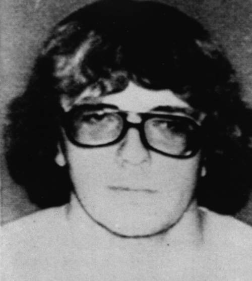 A man identified by the FBI as Joseph Paul Franklin, 30, was arrested for questioning in the shooting of Urban League President Vernon Jordan Jr., Oct. 28, 1980. Also known as James Clayton Vaughn, he was arrested in a Lakeland, Fla., blood bank, the FBI said. (AP Photo)
