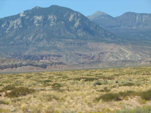 Attorneys hired by the state to analyze the legal case for taking over federal lands tell Utah Republican lawmakers that they have a real shot at prevailing. Supporters of a proposed $14 million lawsuit say the costs are 'trivial' compared to the potential jackpot.