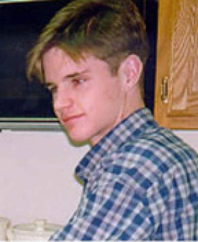 FILE -- This is an undated photo of University of Wyoming student Matthew Shepard, 22, who was beaten, burned and tied to a wooden ranch fence near Laramie, Wyo., Wednesday, Oct. 7, 1998, reportedly for being openly gay. He was in critical condition Friday on a respirator at Poudre Valley Hospital in Fort Collins, Colo. Two men were charged Friday with attempted murder, kidnapping and robbery. They were ordered held on $100,000 cash bond. (AP Photo/ho)