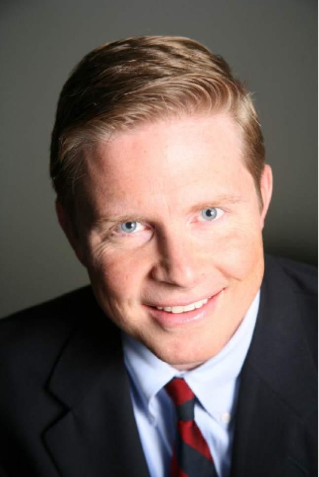 Jonathan Johnson • Candidate for Utah governor
