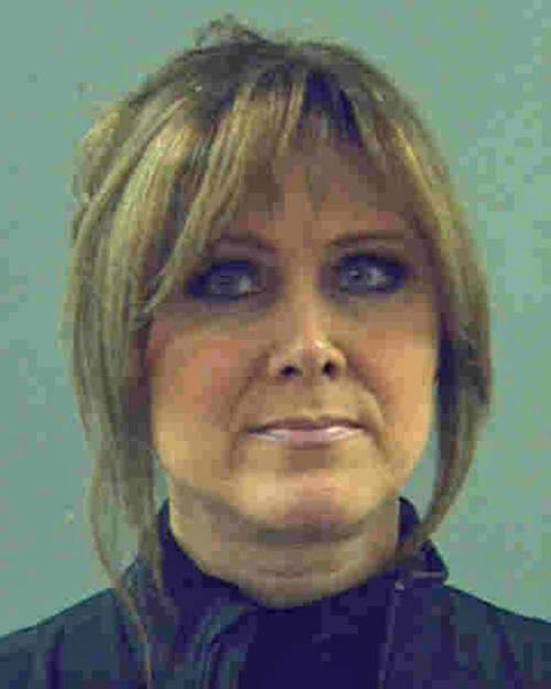 Elet Neilson  Courtesy     Weber County Jail