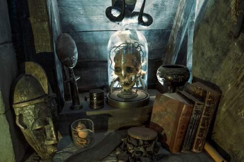 Wizarding World Of Harry Potter Opening In Soca Brings Hogwarts