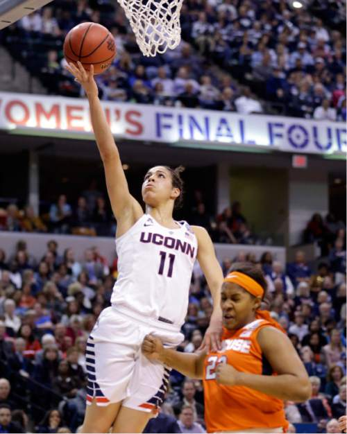 UConn Women's Basketball News - Hartford Courant