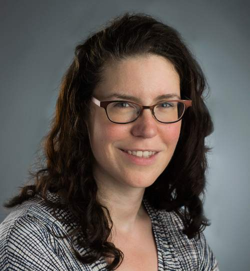 MCARDLE, Megan Bloomberg News