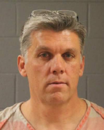 Courtesy  |  Washington County Jail Phil Lyman