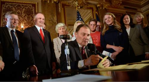 Utah ceremonially declares porn a 'public health crisis'