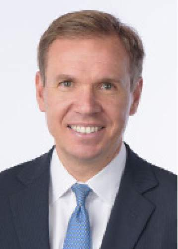 Paul Huntsman, CEO and President of Huntsman Family Investments (PRNewsFoto/Huntsman Family Investments)