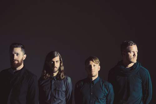 Courtesy photo  Grammy-winning band Imagine Dragons will return home to Provo, to play an acoustic set at a benefit concert at Velour Live Music Gallery on April 29.