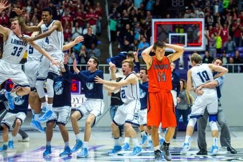 Editor column: At The Salt Lake Tribune, we play to win