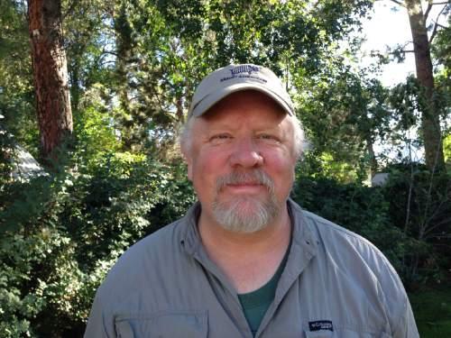 Kevin Jones.  Courtesy photo