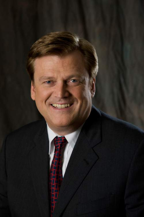 Patrick Byrne, CEO of Overstock.com. Courtesy photo