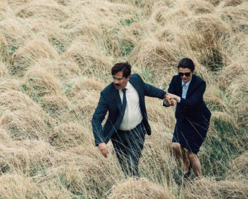 "A scene from the film ""The Lobster,"" which was part of the 2016 Sundance Film Festival and opens nationally May 27. Courtesy Sundance Film Festival"