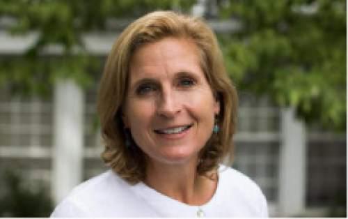 |  Courtesy  Deidra Dryden, Title IX coordinator for Southern Virginia University.