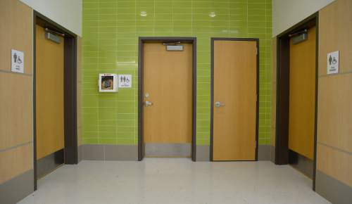 Many Local Schools Are Unfazed By Obamas Transgender Bathroom Order - Transgender bathrooms in schools