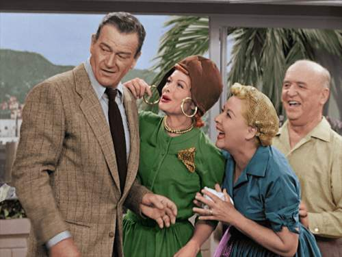 This weekend on TV: 6 decades later, 'I Love Lucy' is back ...