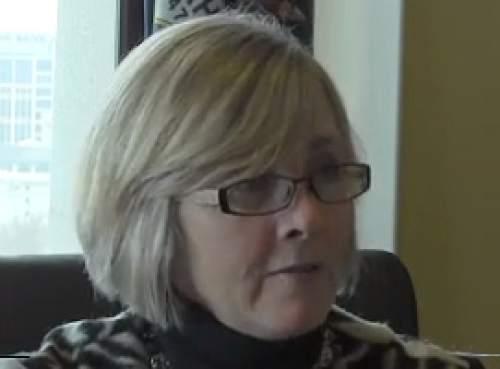 Utah Rep. Becky Edwards, R-North Salt Lake
