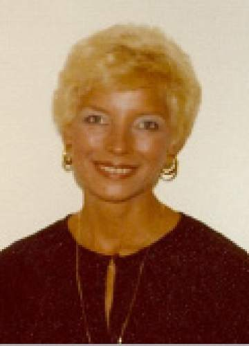 Joyce Yost. Courtesy photo