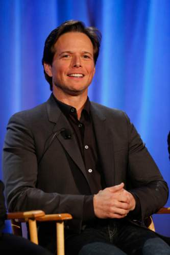 """Scott Wolf stars as Dr. Scott Clemmens in """"The Night Shift."""" Trae Patton  