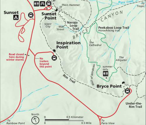 Utah Hike of the Week: Navajo and Peekaboo trail loops — Bryce ...
