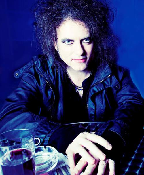 The Cure will present its 2016 tour with special guest The Twilight Sad, June 3, 2016, at the Maverik Center in West Valley City. Visit maverikcenter.com for information and Smithstix.com for tickets. Courtesy The Cure
