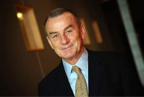 John Williams • Gastronomy co-owner