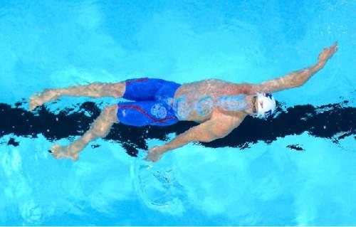 Swimming: Phelps edges Lochte at U.S. trials - The Salt ...
