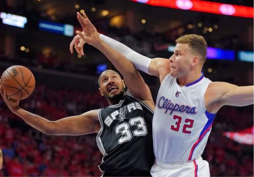 NBA  Utah Jazz add bench depth by trading for Boris Diaw - The Salt ... 92682c493
