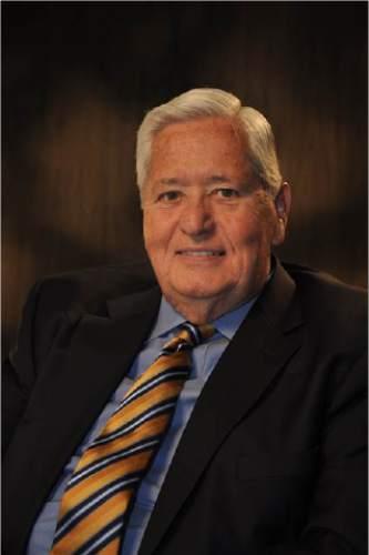 H. David Burton ï UTA Board Chairman