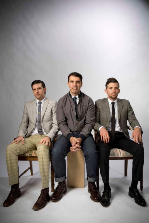 Music: The Avett Brothers explore the happy perspective 'True Sadness' brings