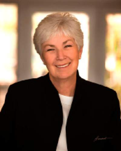 Gail Miller. Courtesy image