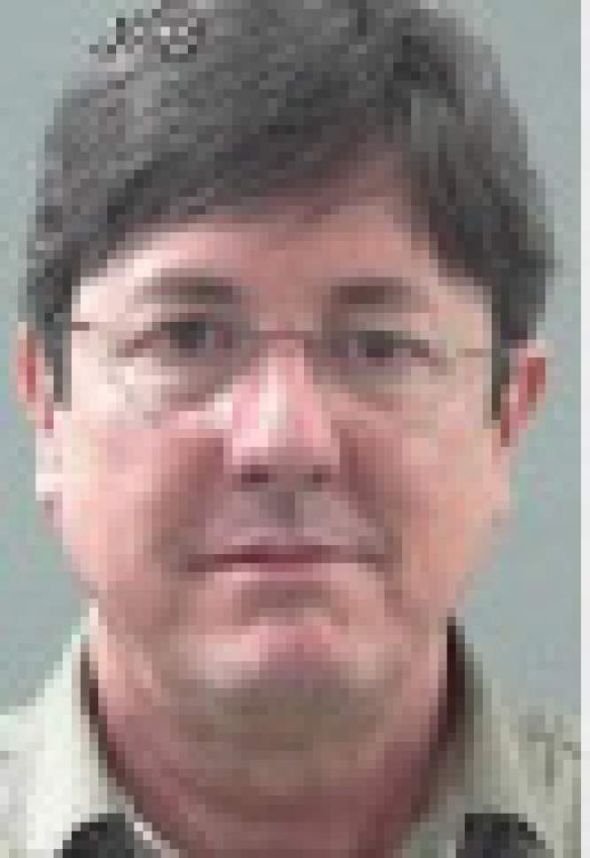Courtesy  |  FBI  Lyle Steed Jeffs is the brother of Warren Jeffs, leader of the polygamous Fundamentalist Church of Latter-Day Saints. The U.S. Attorneyís Office for Utah says  Warren Jeffs, now imprisoned in Texas, has named Nephi Jeffs the new bishop of Hildale, Utah, and Colorado City, Ariz., the traditional home base of the FLDS church.