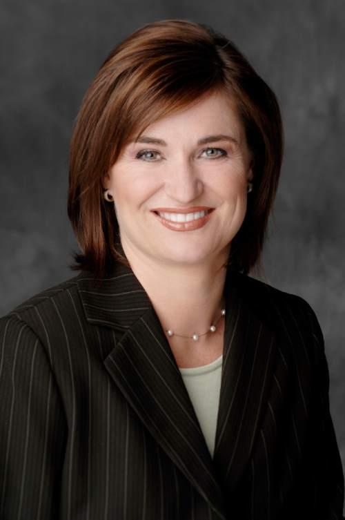 Democrat Jenny Wilson won't seek re-election to Salt Lake County Council in 2010.