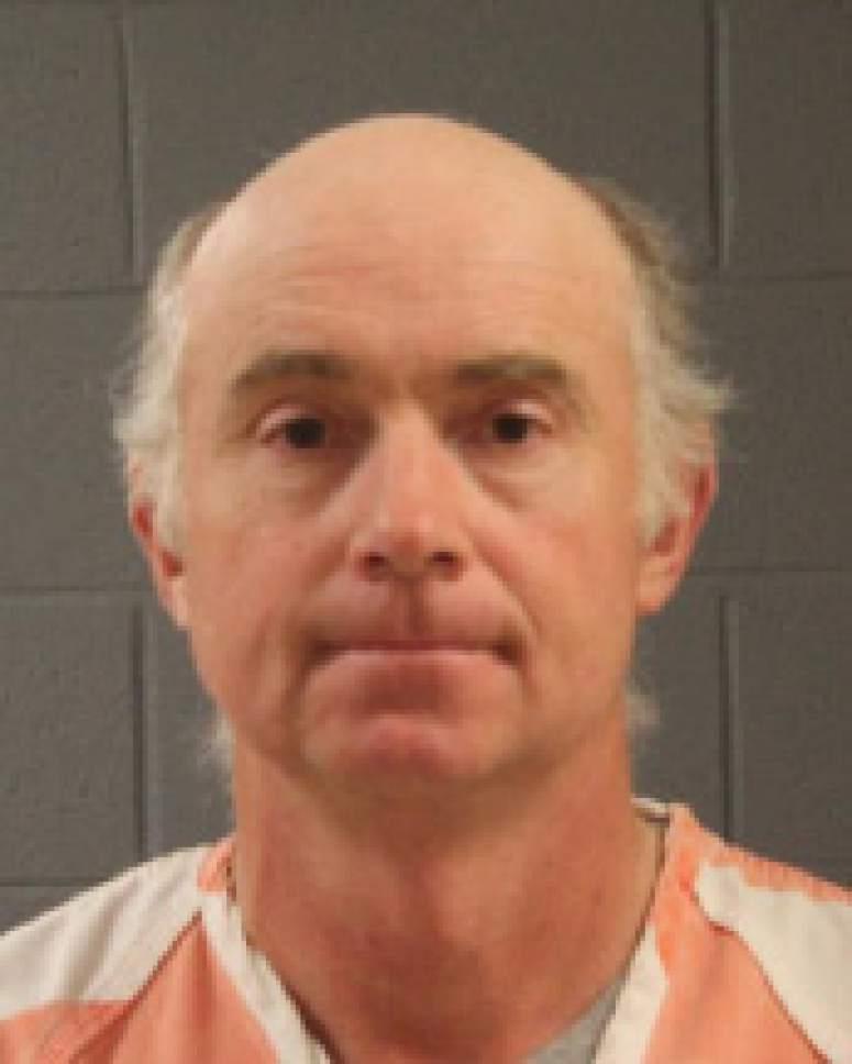 Courtesy  |  Washington County Sheriff's Office  Winford Johnson Barlow