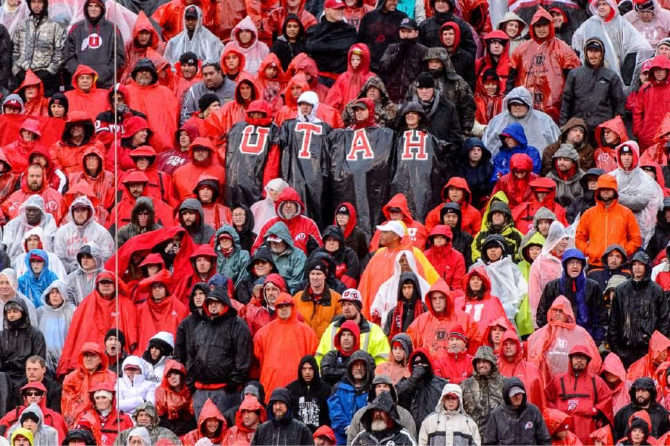 Image result for Utah football fans
