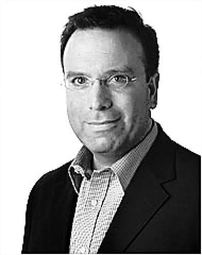 Dana Milbank is a columnist for the Washington Post
