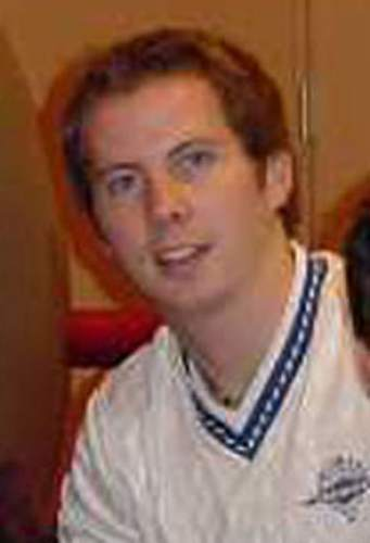 BYU student David Sneddon who went missing in China. Courtesy photo
