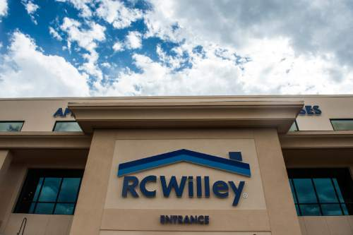 Zippia gives an in-depth look into the details of RC Willey, including salaries, political affiliations, employee data, and more, in order to inform job seekers about RC Willey. The employee data is based on information from people who have self-reported their past or current employments at RC Willey.