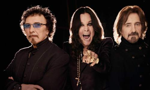 "| Courtesy of Black Sabbath  Black Sabbath and ""The End"" tour will perform Sept. 11, 2016, at the USANA Amphitheatre in West Valley City. Visit usana-amp.com for information and smithstix.com for tickets."