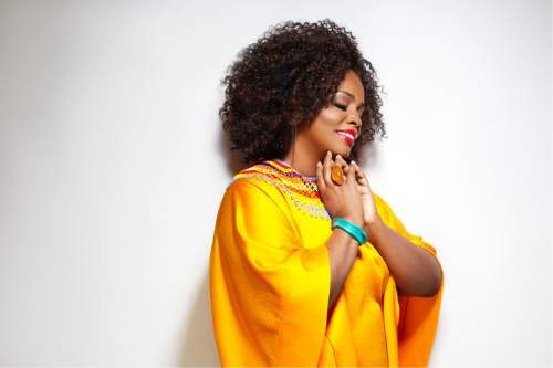 Multiple Granmmy-award winning singer Dianne Reeves kicks off the new JazzSLC season on Sept. 9 at the Capitol Theatre in Salt Lake City. Jerris Madison  |  Courtesy
