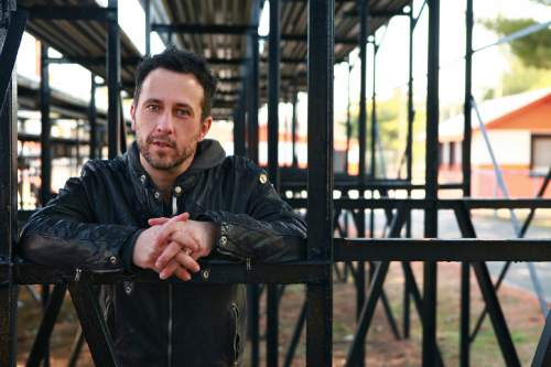 | Courtesy of Will Hoge  Nashville's Grammy-nominated country music singer and songwriter Will Hoge will perform, Sept. 10, 2016, at In The Venue in Salt Lake City. Visit 24tix.com for information, tickets. Must be 21 or older to attend.