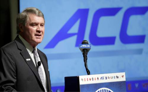 College football: ACC faces some logistical hurdles in ...