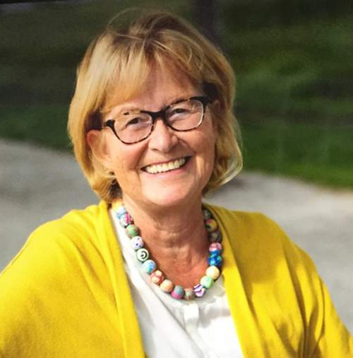 Carol Barlow-Lear, running for State School Board 7.  Courtesy photo