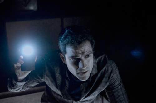 "Alfonso Herrera stars in ""The Exorcist."" Jean Whiteside  |  Fox"