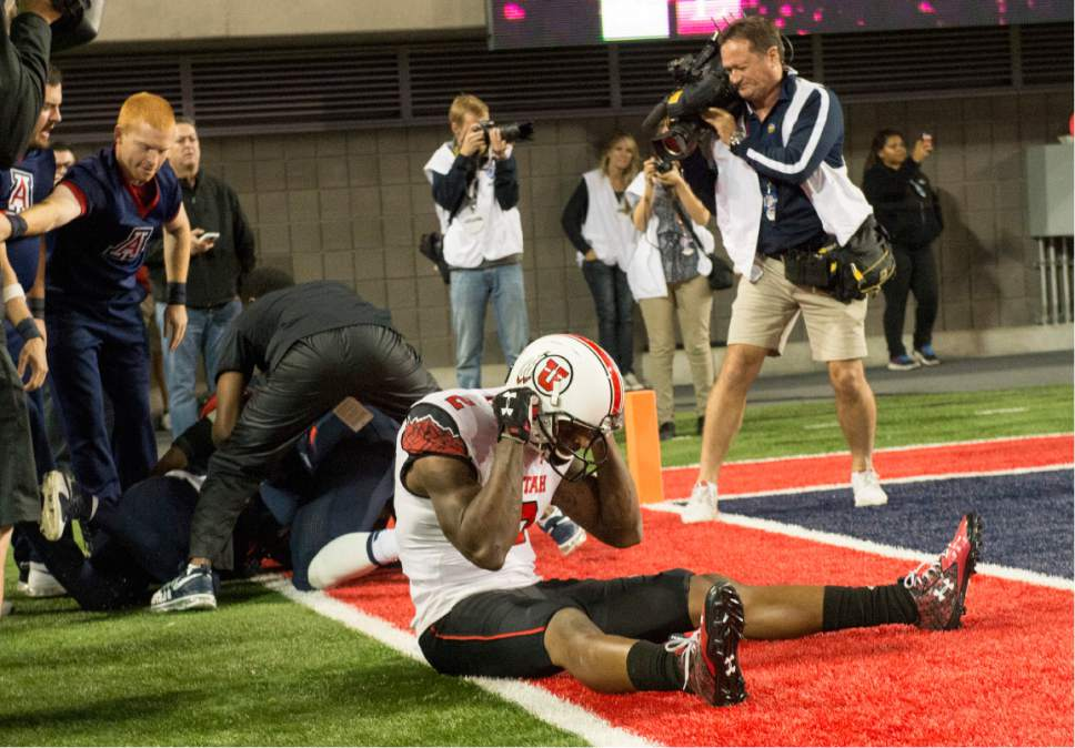 Utah Football No 24 Utes Wildcats Both Banged Up As They Prepare
