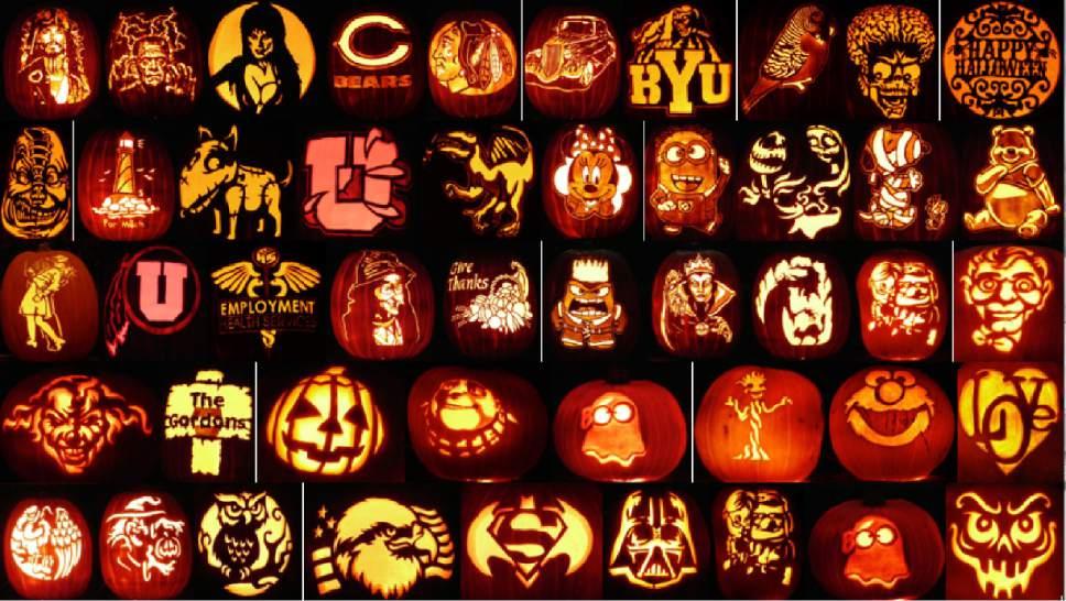 here are more than 30 ways to get into the halloween spirit in utah the salt lake tribune - Wheeler Farm Halloween