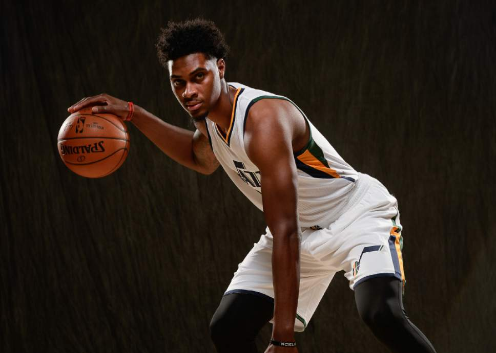 Utah Jazz blog: Paige, Ford and Dawson waived in first ...